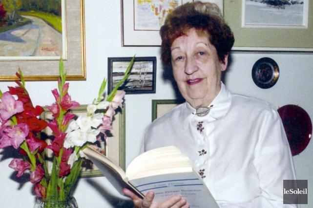 Monique Duval