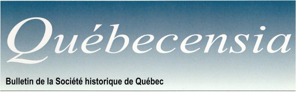 Québecensia