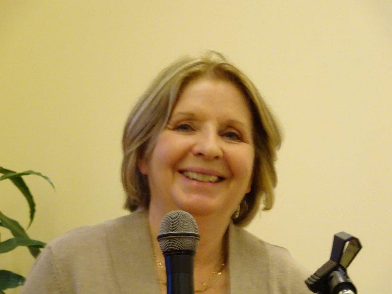 Suzanne Marchand 1