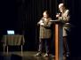 Conférence 2019-10-08 Jean-Marie Lebel et Denyse Légaré