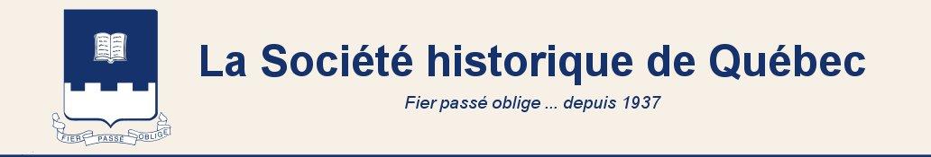 Société historique de Québec